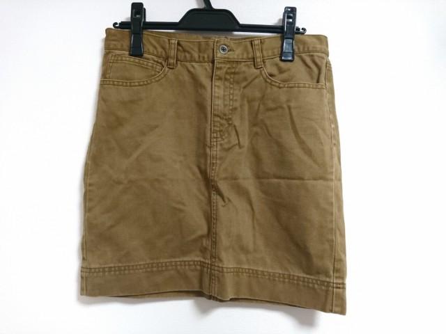 マカフィ MACPHEE スカート サイズ36 S レディー...