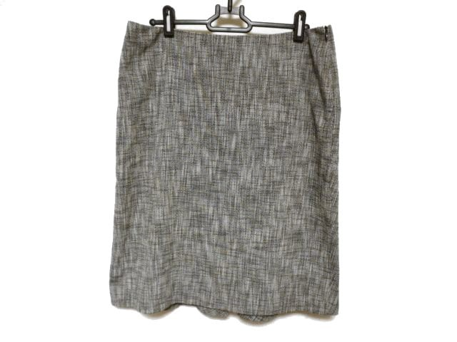 アニエスベー agnes b スカート サイズ40 M レデ...