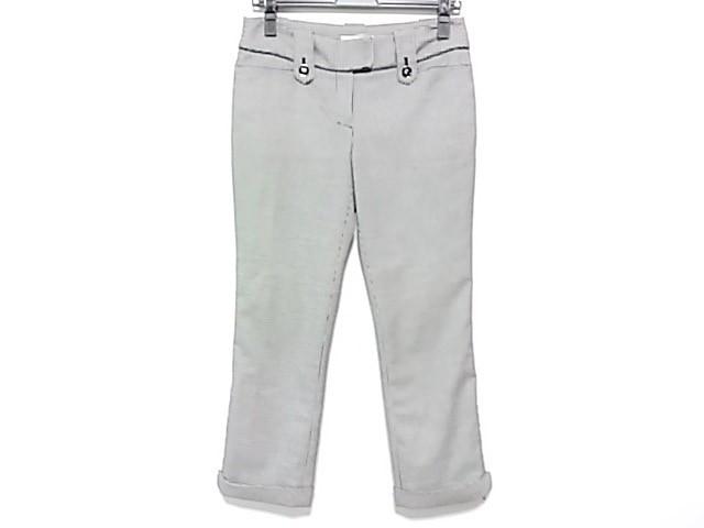 トゥービーシック TO BE CHIC パンツ サイズ38 M ...