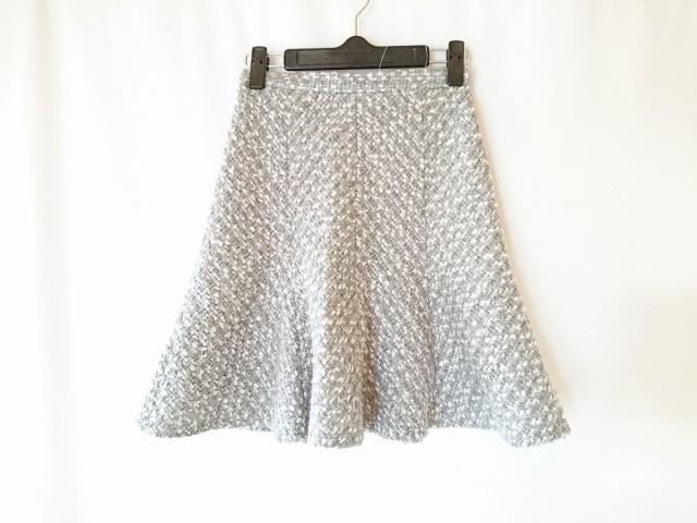 ジャスグリッティー JUSGLITTY スカート サイズ0 ...