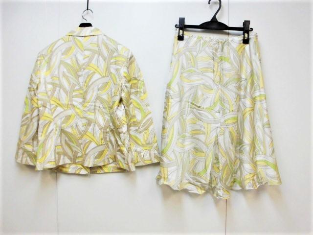 ラ ジョコンダ LA JOCONDE スカートスーツ サイズ...