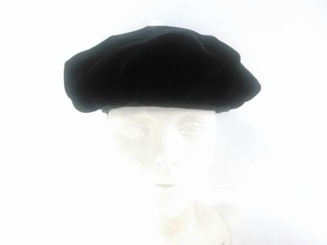 エンポリオアルマーニ EMPORIOARMANI 帽子 58 レ...