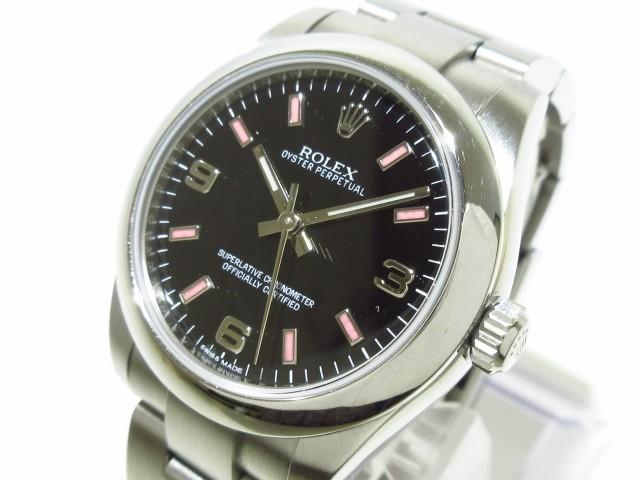 ロレックス 腕時計 オイスターパーペチュアル 177...
