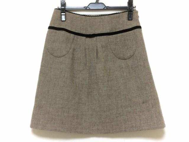 ドレステリア DRESSTERIOR スカート サイズ40 M ...