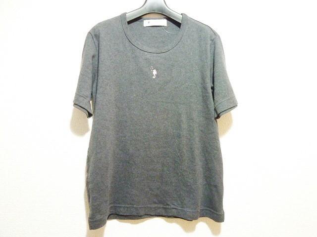 フクゾー FUKUZO 半袖Tシャツ サイズM レディース...