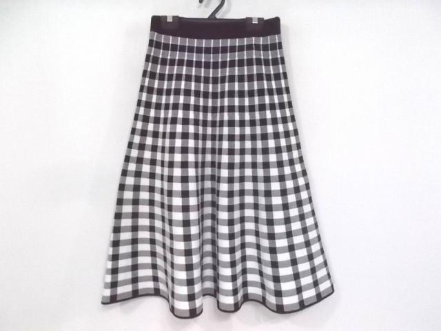 ルシェルブルー LE CIEL BLEU スカート サイズ38 ...