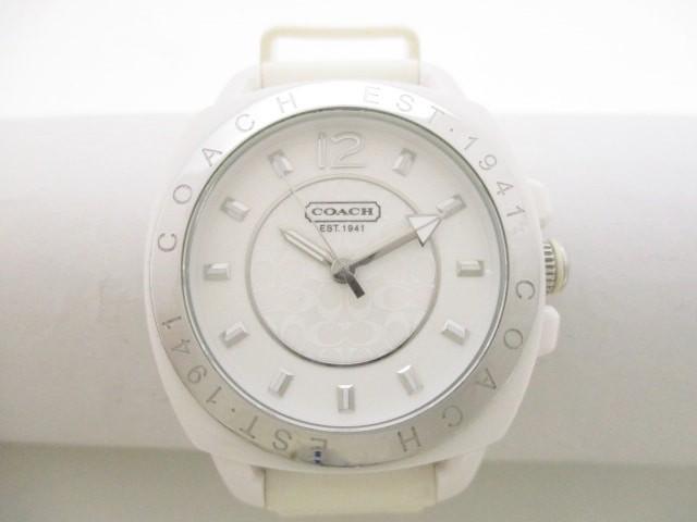 コーチ COACH 腕時計 ボーイフレンド CA.09.7.29....