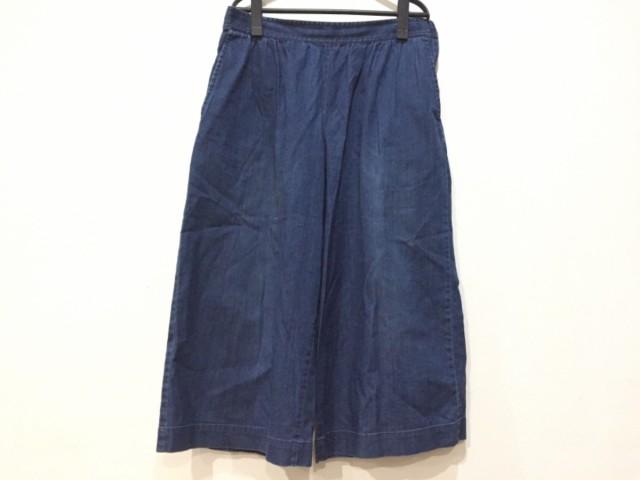 エポカ EPOCA パンツ サイズ46 XL レディース ネ...