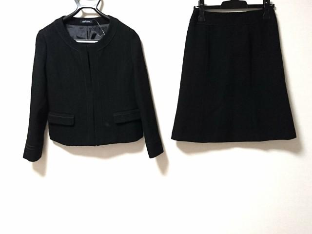 ニューヨーカー NEW YORKER スカートスーツ サイ...