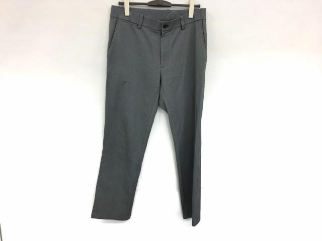アダバット Adabat パンツ サイズ48 XL メンズ 黒...