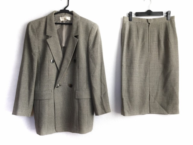 ニナリッチ NINARICCI スカートスーツ サイズ11 M...
