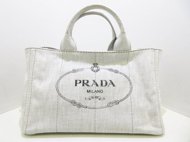 プラダ PRADA トートバッグ レディース CANAPA B2...