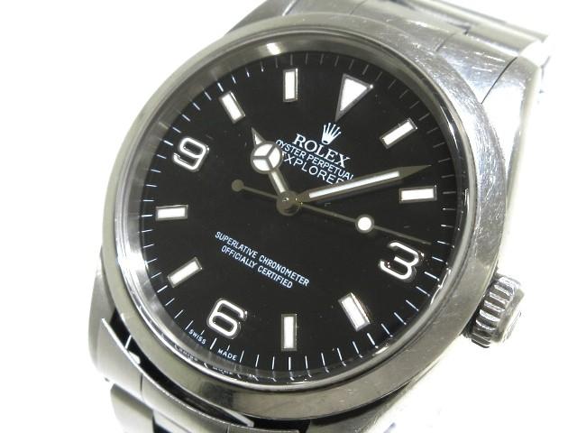ロレックス ROLEX 腕時計 エクスプローラー1 1427...