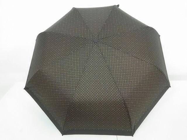 ルイヴィトン 折りたたみ傘 レディース パラプル...