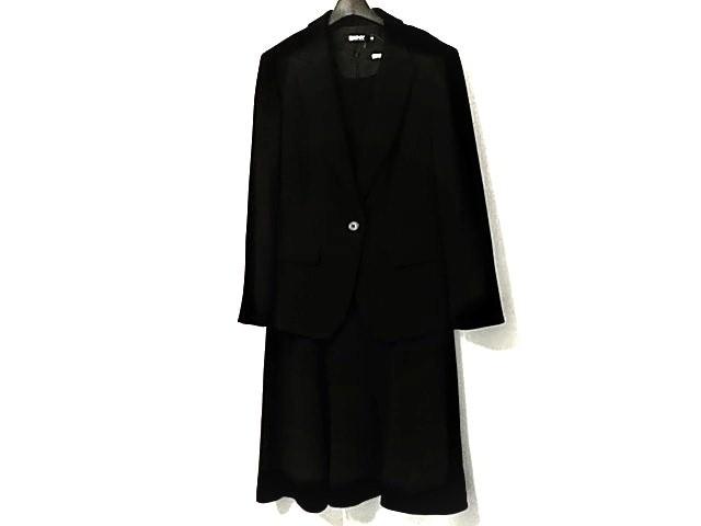 ダナキャラン DKNY ワンピーススーツ サイズ12 L ...