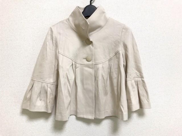 アンタイトル UNTITLED ジャケット サイズ2 M レ...
