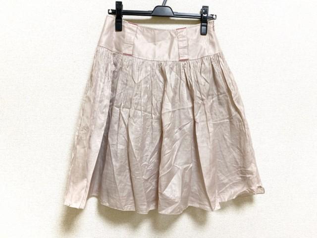 エストネーション ESTNATION スカート サイズ36 S...