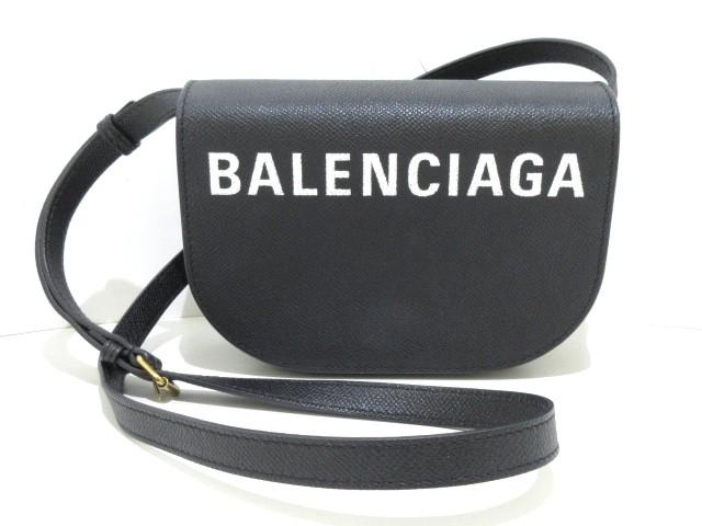 バレンシアガ BALENCIAGA ショルダーバッグ レデ...