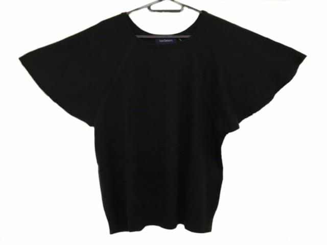ロイスクレヨン Lois CRAYON 半袖セーター サイズ...