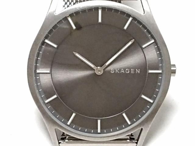 スカーゲン SKAGEN 腕時計 ホルスト SKW6239 メン...