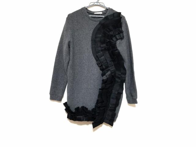 レキサミ REKISAMI 長袖セーター サイズ1 S レデ...