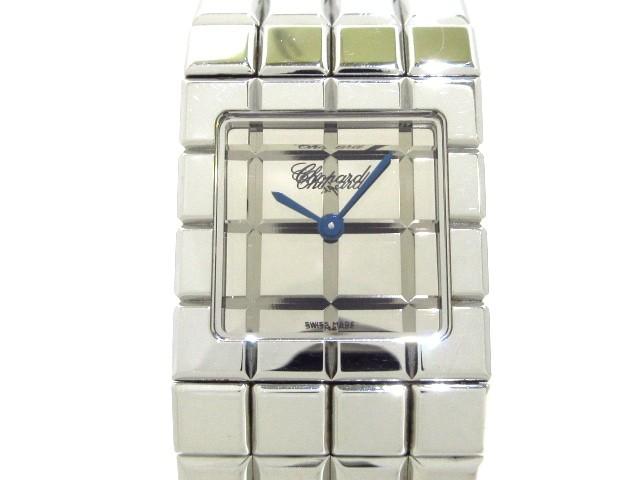 ショパール Chopard 腕時計 アイスキューブ 11/88...