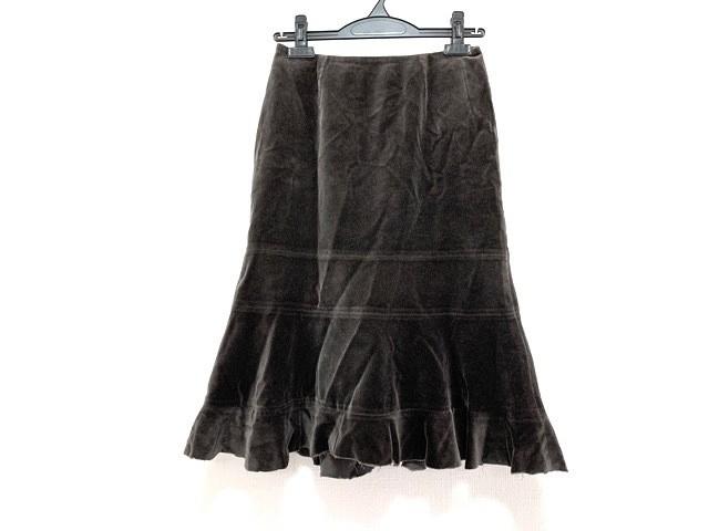 エポカ EPOCA スカート サイズ38 M レディース 美...