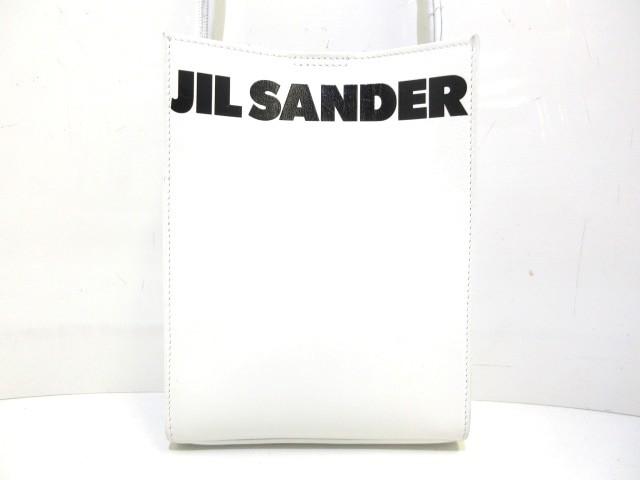 ジルサンダー JILSANDER ショルダーバッグ レディ...