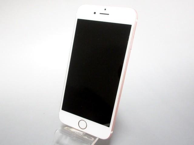 白ロム au(KDDI) 携帯電話 iPhone6s(16GB) / MKQM...