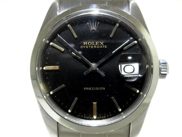 ロレックス ROLEX 腕時計 オイスターデイト 6694 ...