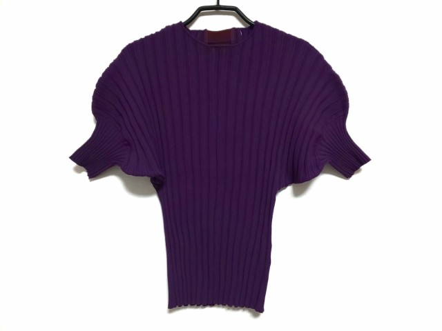 エレンディーク ELENDEEK 七分袖セーター サイズ...