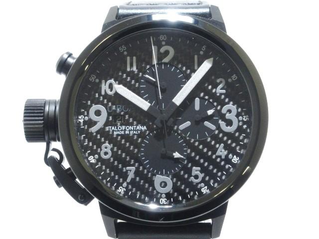ユーボート U-BOAT 腕時計 フライトデック U-7750...