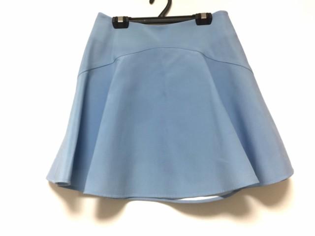 アキラナカ AKIRA NAKA ミニスカート サイズ36 S ...