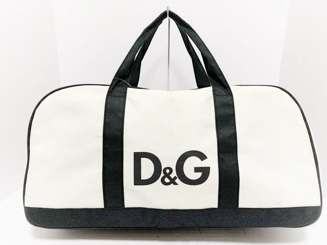 ディーアンドジー D&G ボストンバッグ レディース...