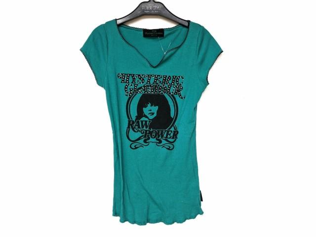 ヒステリックグラマー HYSTERIC GLAMOUR Tシャツ ...