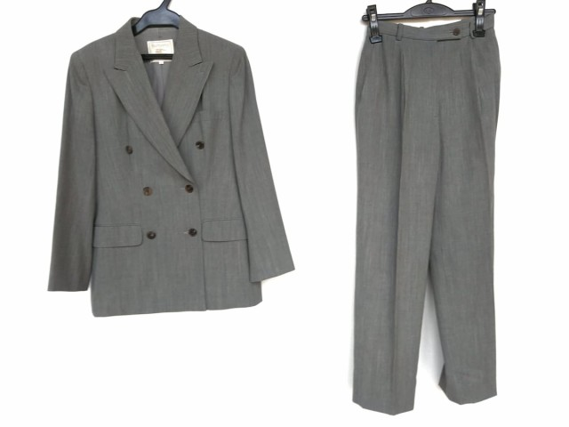 バーバリーズ Burberry's レディースパンツスーツ...