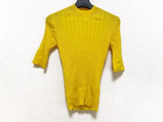 メゾンマルジェラ Maison Margiela 半袖セーター ...