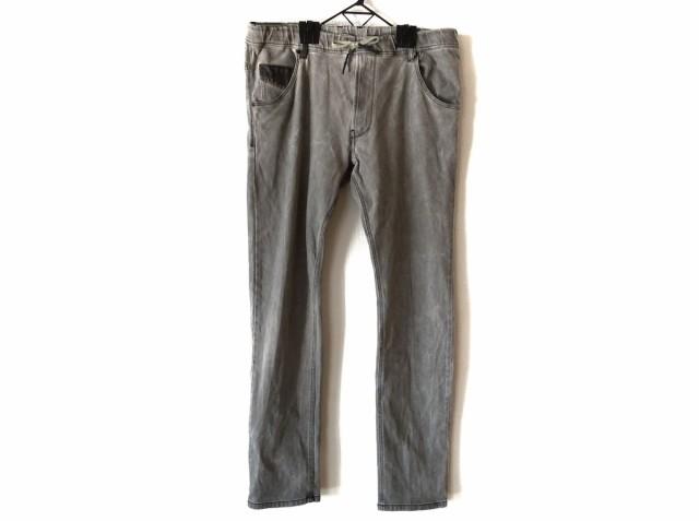 ディーゼル DIESEL パンツ サイズ34 S メンズ KRO...