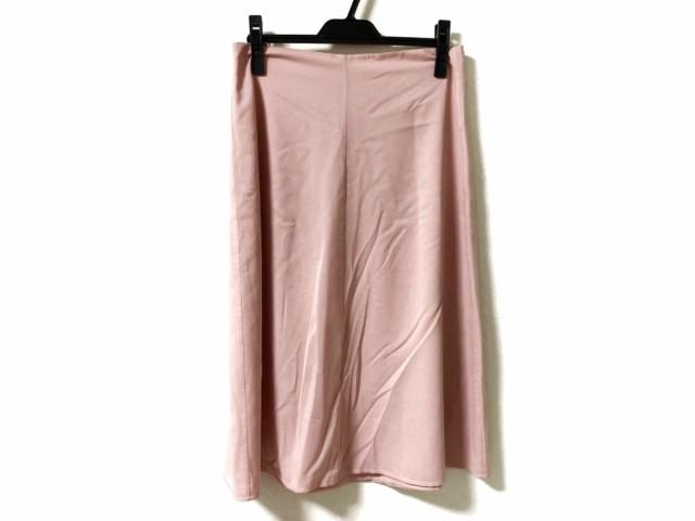 ジルサンダー JILSANDER スカート サイズ38 S レ...