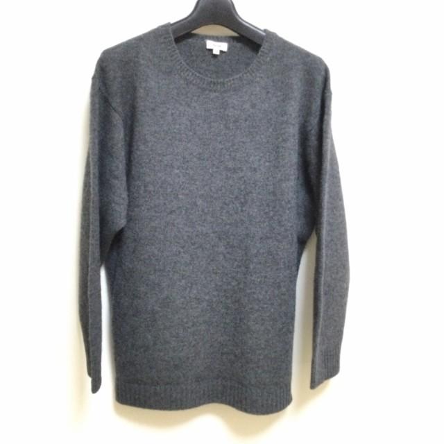 サイ SCYE 七分袖セーター サイズ38 M レディース...