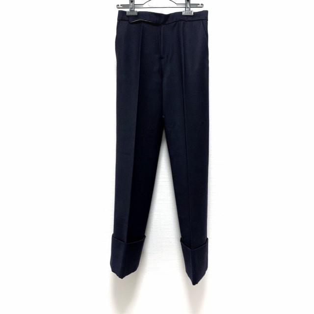 マルニ MARNI パンツ サイズ40 M レディース - ダ...