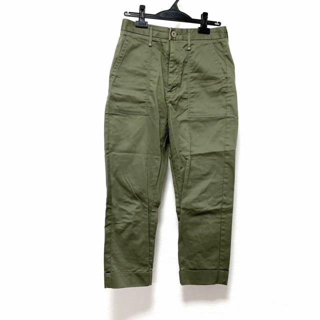アッパーハイツ upper hights パンツ サイズ25 XS...