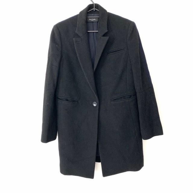 ポールスミスブラック PaulSmith BLACK コート サ...