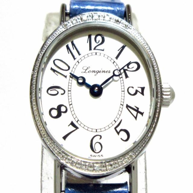ロンジン LONGINES 腕時計 レ ラヴィソント L5.18...