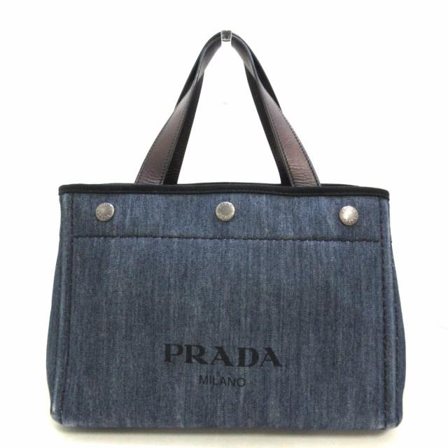 プラダ PRADA トートバッグ レディース - 1BG311 ...
