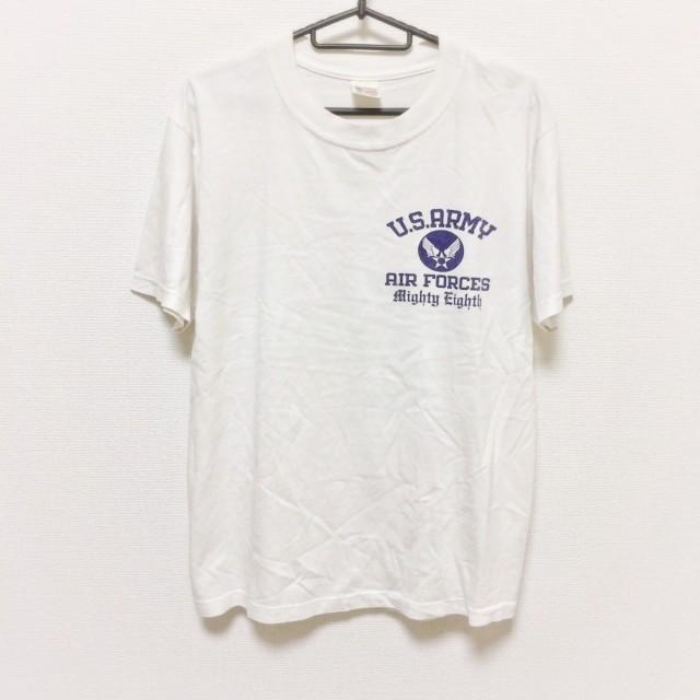 バズリクソンズ BUZZ RICKSON'S 半袖Tシャツ サイ...