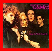 Songs the Lord Taught Us [CD] Cramps