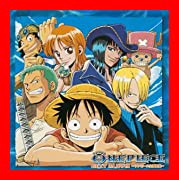 ONE PIECE BEST ALBUM~ワンピース主題歌集~(CCCD)...