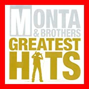 GREATEST HITS~monta selection~ [CD] もんた&ブ...