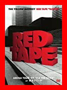 "RED TAPE ""NAKED"" -ARENA TOUR '97 ""FIX THE SI..."